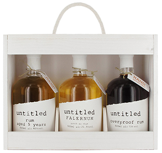 untitled selection rum
